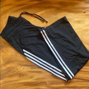 🌈 Adidas Climalite Yoga Pants Gymwear Softshell